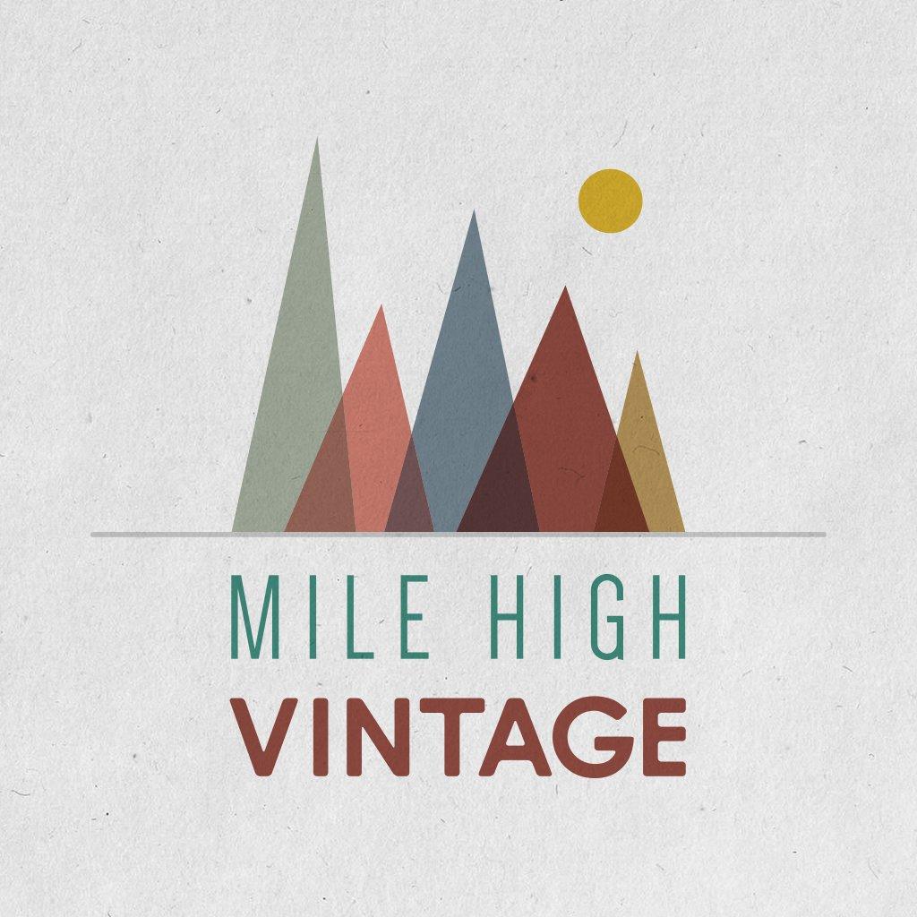 milehigh vintage logo featured image